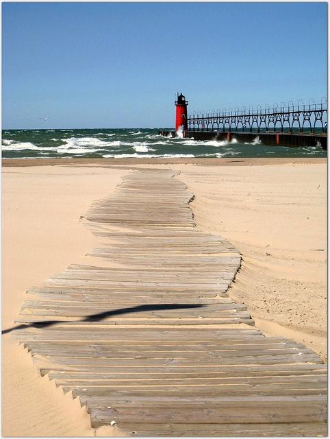 South Haven, Michigan