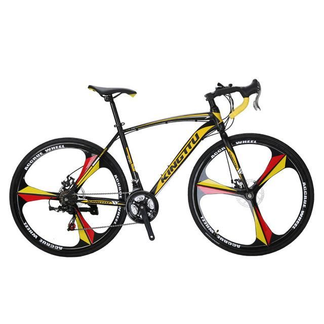Xc550 Racing Road Bike 700cx28c Steel Frame 21 Speed 27 5