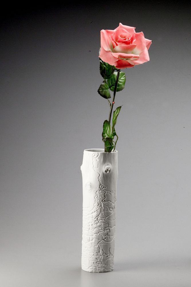 Lace vase — Qubus