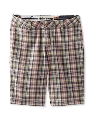 Tailor Vintage Men's Walking Shorts
