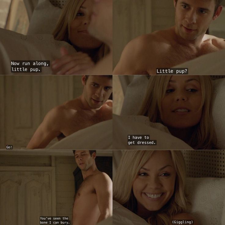 Elena and Nick