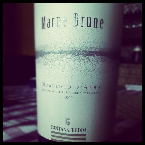 Un vino molto didattico #fontanafredda #nebbiolo #wine #Winelover #androidwine » @robji_m » Instagram Profile » Followgram
