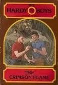 Introducing Crimson Flame The Hardy Boys by Dixon 19830429. Buy Your Books Here and follow us for more updates!