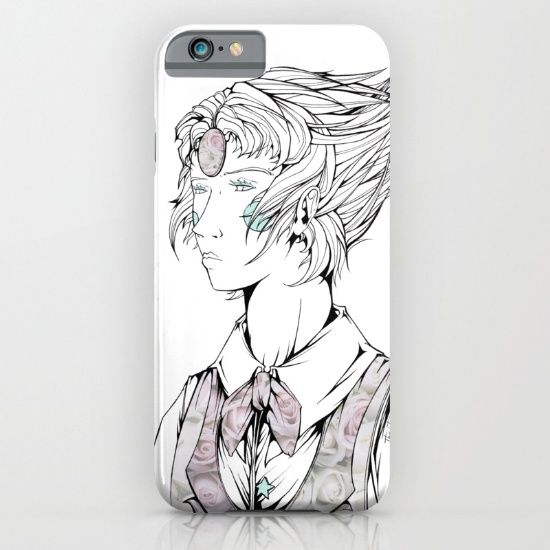 Protect your iPhone with a one-piece, impact resistant, flexible plastic hard case featuring an extremely slim profile. Simply snap the case onto your iPhone for solid protection and direct access to all device features.  #stevenuniverse #steven #universe #fanart #pearl #white #pattern #flowers #rose #quartz #cover #iphone #phone #case #tattoo #artist #art #dwawing #anime #manga #comics #cartoon #network #fandom #handmade #ink #photoshop #garnet #amethyst #society6 #redbubble