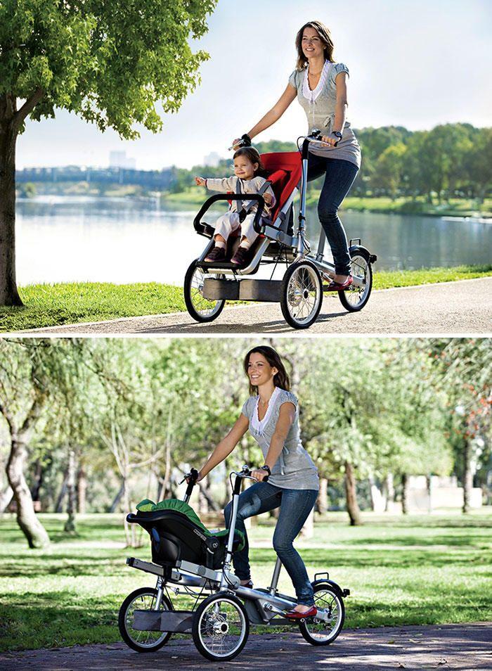 Οι καλύτερες εφευρέσεις που δημιουργήθηκαν για να κάνουν τη ζωή των γονιών…πιο εύκολη | Pasmina.gr