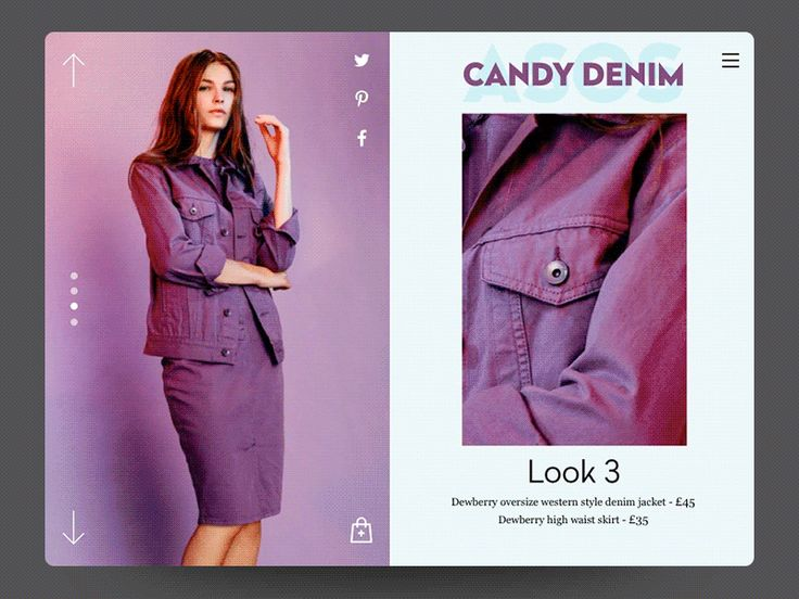 Product Catalog  by Ivan Martynenko