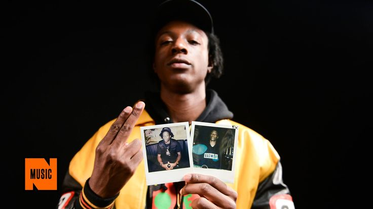 """Joey Bada$$ on Bobby Shmurda & Their Different Paths, + His New Song """"Bo..."""