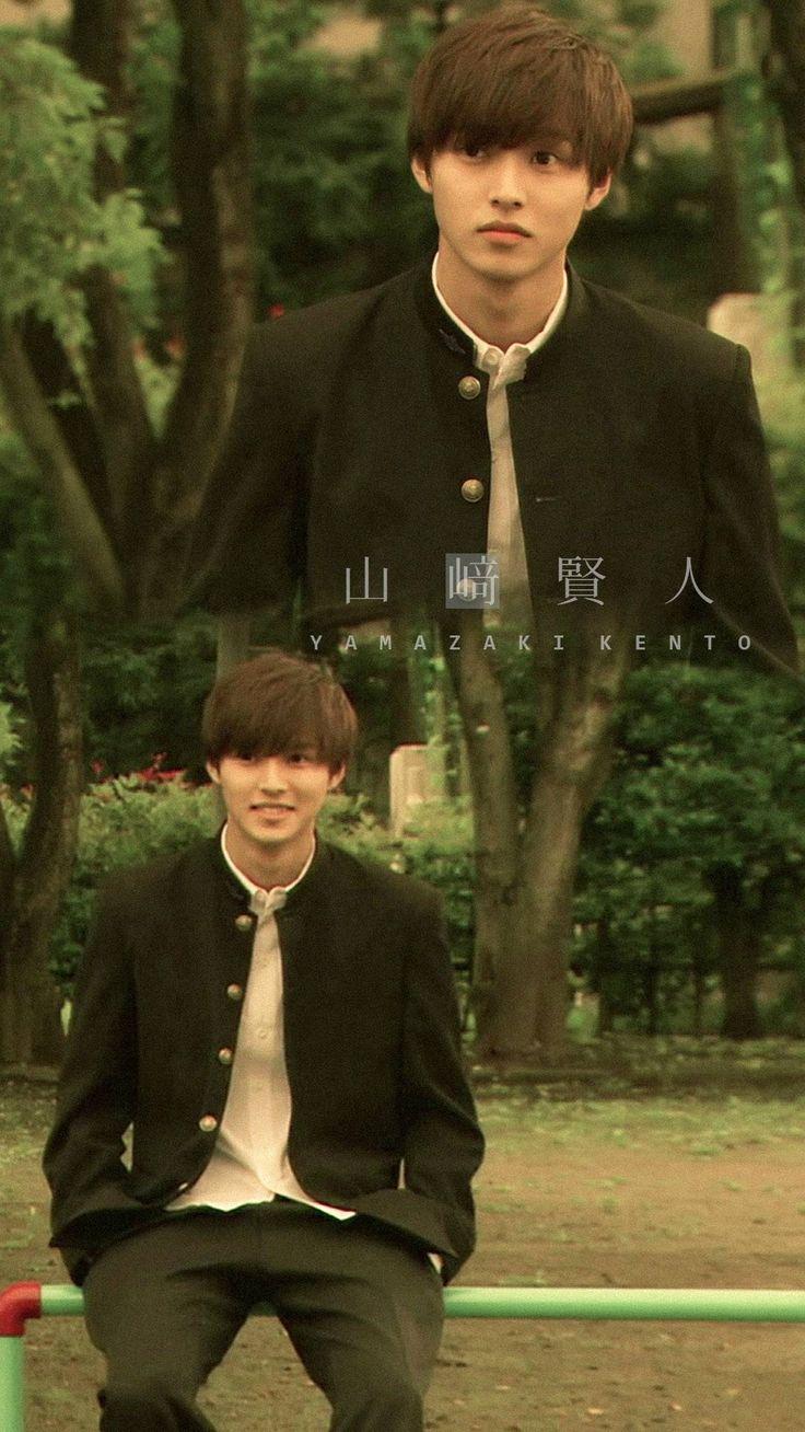 #MyBabyKento #YamazakiKento #Kento #山崎賢人 #JapaneseBoy #Myboy cre weibo 山崎賢人ONLY