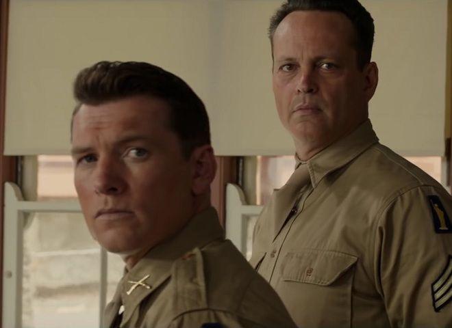 Sam Worthington's movie, Hacksaw Ridge, has received six Oscar nominations.