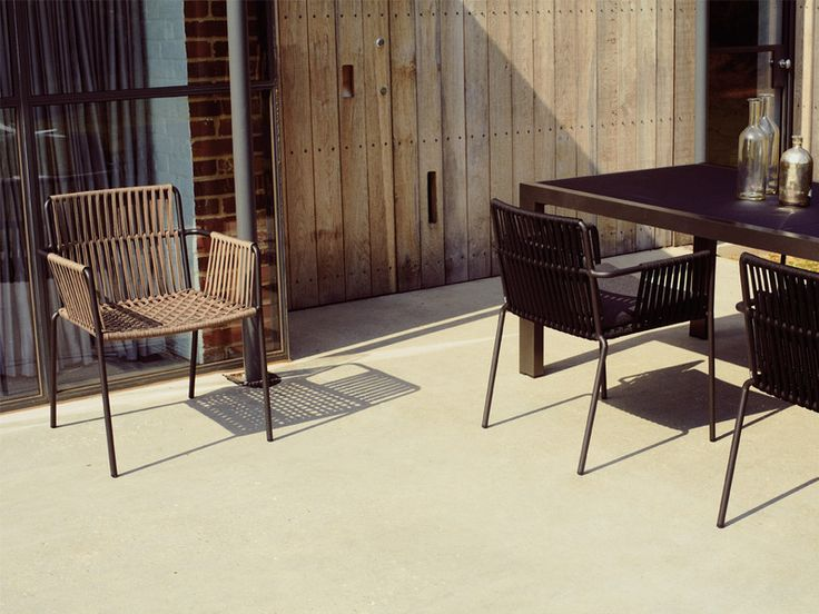 buy the kettal net dining armchair at nestcouk - Garden Furniture 2014 Uk