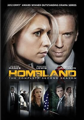 Marine Sgt. Nicholas Brody (Lewis) is now a U.S. congressman, and former CIA agent Carrie Mathison (Danes) has returned to civilian life. But when a new and potentially devastating terrorist threat emerges, Brody and Carrie's lives become intertwined once again and they resume their delicate dance of suspicion, deceit and desire.