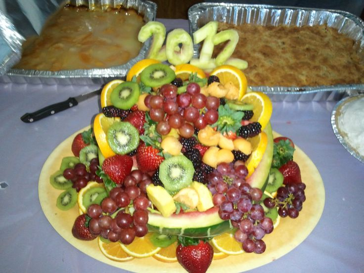 Best fruit displays images on pinterest