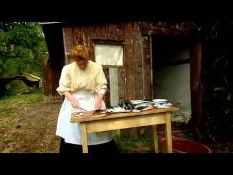 Edwardian Farm Episode 1 FULL YouTube Historical Reality Historical Rea