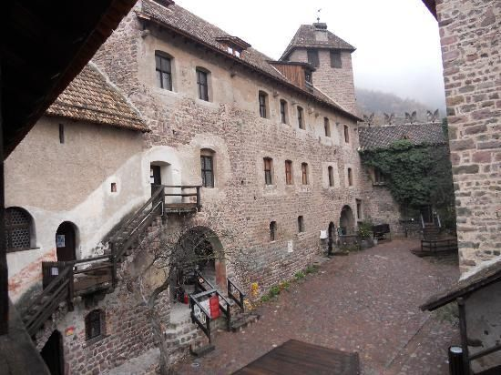 Book your tickets online for Castel Roncolo - Schloss Runkelstein, Bolzano: See 444 reviews, articles, and 362 photos of Castel Roncolo - Schloss Runkelstein, ranked No.5 on TripAdvisor among 187 attractions in Bolzano.