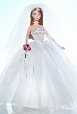 David's Bridal Unforgettable™ Barbie® Doll | The Barbie Collection