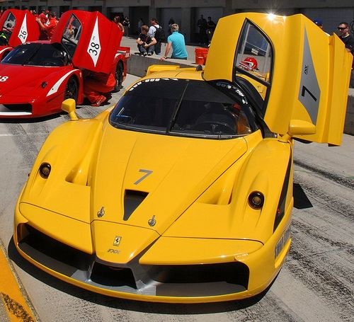 2010 Ferrari F430 Scuderia Novitec Rosso 747 Edition: 17 Best Images About FERRARI AMARILLO FERRARI On Pinterest