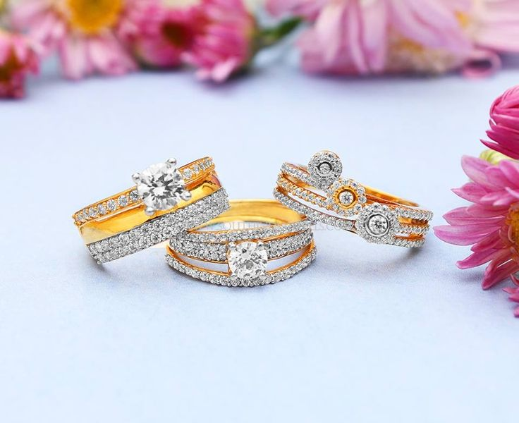 65 best Ring Collections images on Pinterest