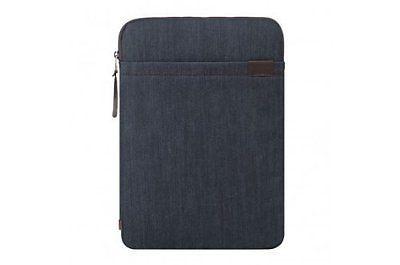 ﹩55.95. Terra Sleeve for MacBook Pro & Retina 15 inch Orange Nylon Taffeta Liner Blue    Type - Sleeve Case, MPN - CL57979