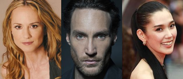 Batman Vs. Superman Adds Three More to the Cast - The Film Junkee