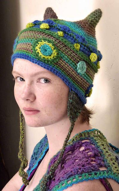 136 best Other Great Crochet Hat Artists by Concupiscence images on ...