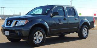 2013 NISSAN FRONTIER S - YP.COM 4WD $24,950.00 38,246 mi