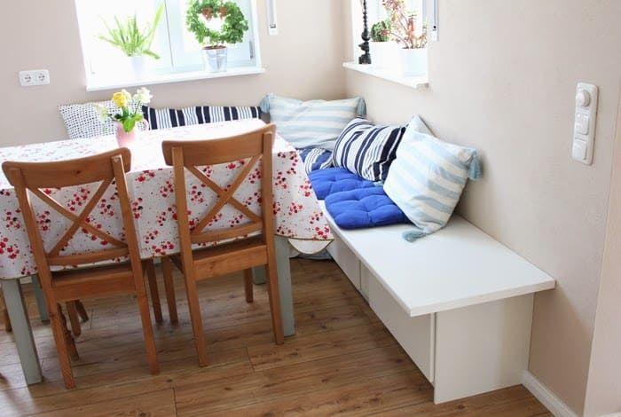 Wir bauen ein Haus Ikea Hack Tutorial   Essecke   Fashion ...