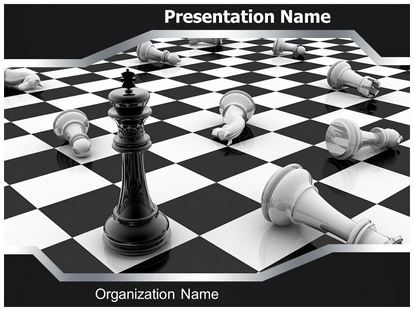 Download #Chess #King #PowerPoint #Template for your upcoming #PowerPoint #presentation and attract your viewers. This #Chess #King #Ppt #template is easy to use and edit as per your requirement.