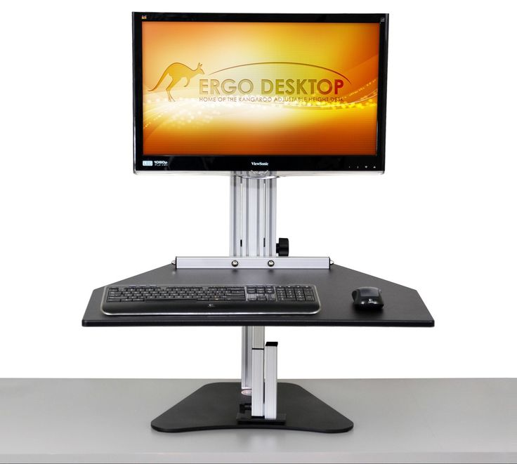 15 Best Sit Stand Desks Images On Pinterest Music Stand
