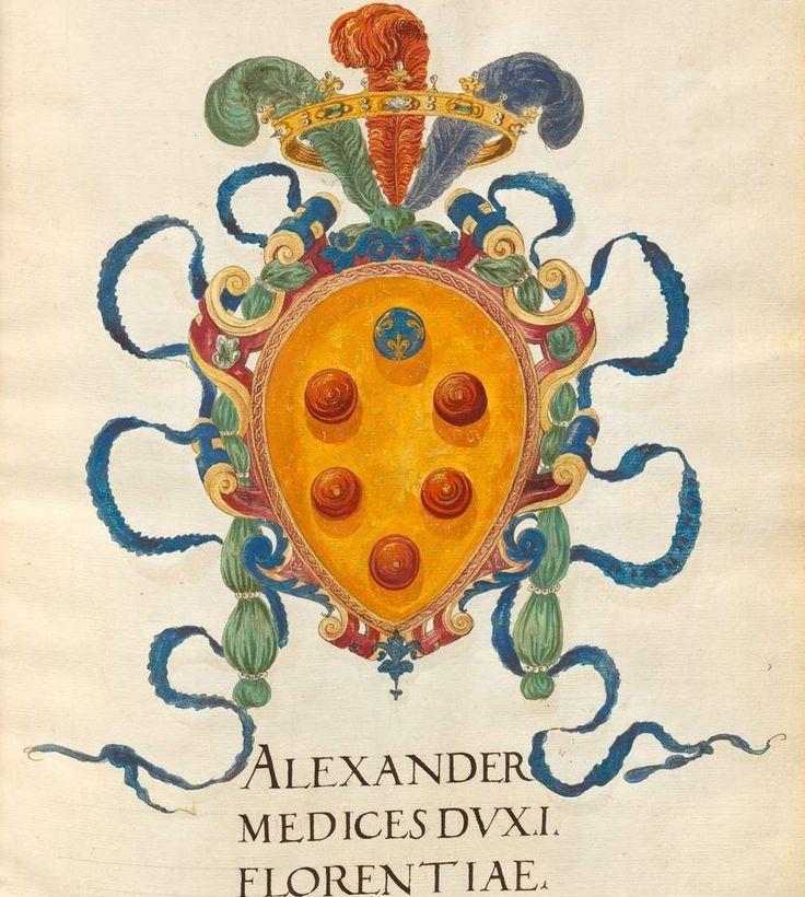 Allesandro Medici2