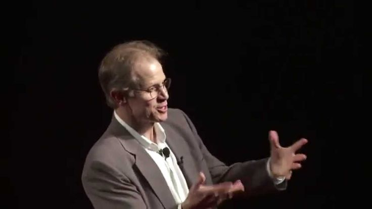 Dan Siegel: The Purpose of the Teenage Brain