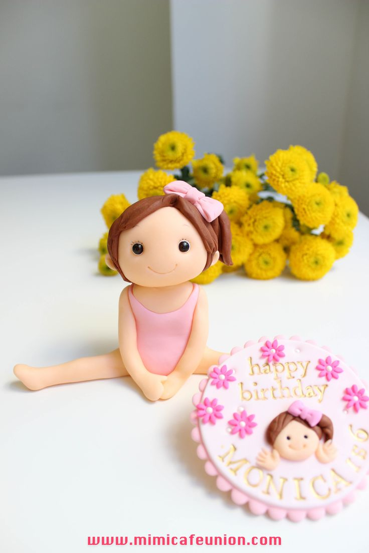 54 best Fondant cake figures images on Pinterest | Fondant ...