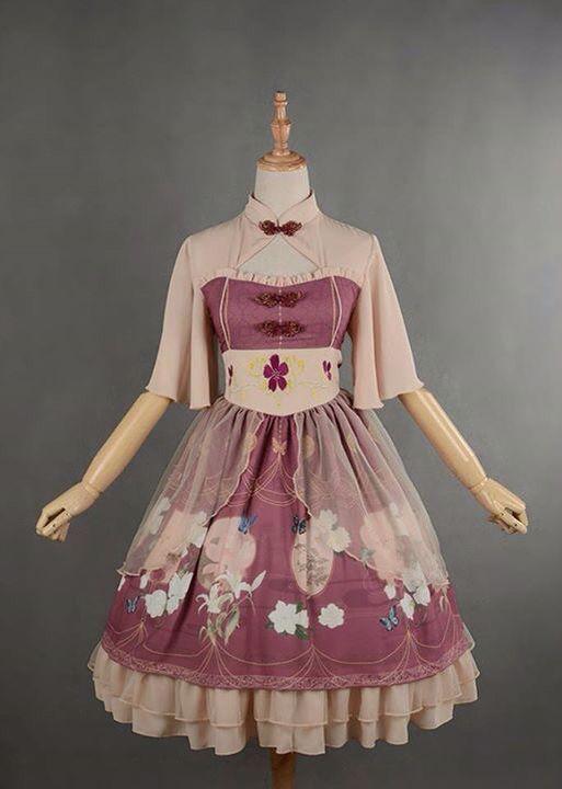 Neverland My-lolita-dress.com                                                                                                                                                      More