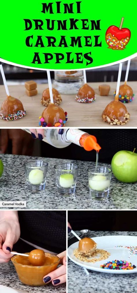 Spooky Halloween Party Food Ideas for Adults - DIY Cuteness - spooky halloween food ideas