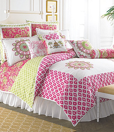 Dena Home Day Flower Bedding Collection Dillards