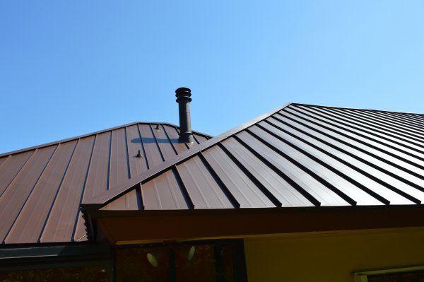 Best 25 Metal Roof Colors Ideas On Pinterest Metal