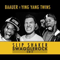 Baauer x Ying Yang Twins - Slip Shaker (SwaggleRock Edit) *DL up Dec 24th & 25th by Shooter McNappin on SoundCloud