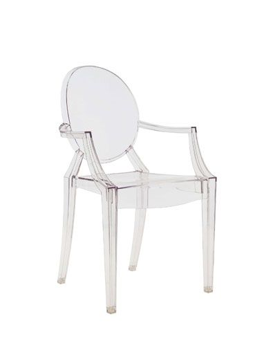 Top 10 iconic chairs