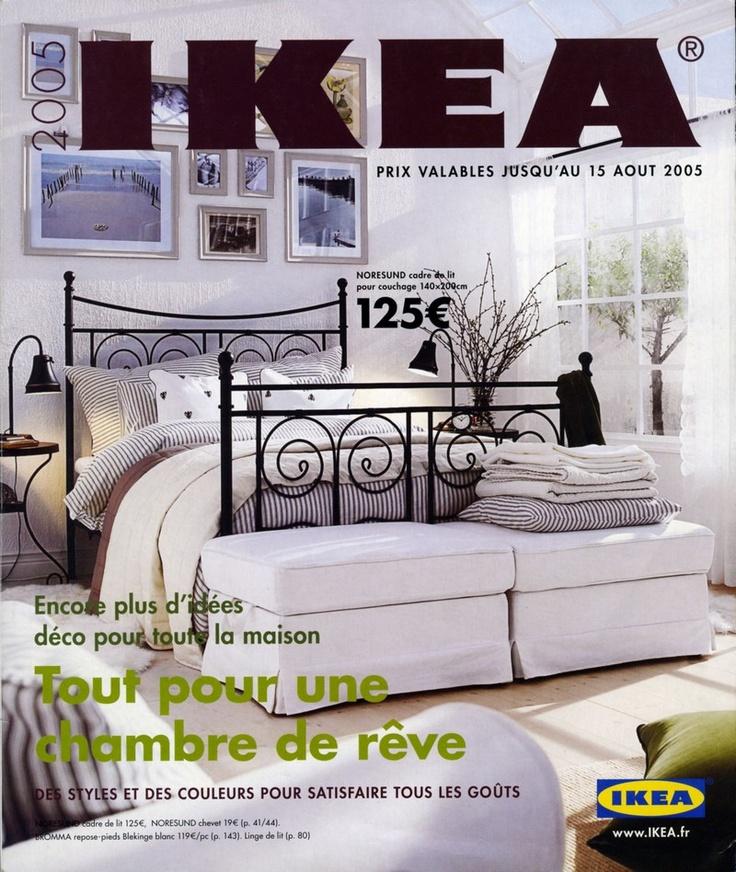 Catalogue Ikea 2005