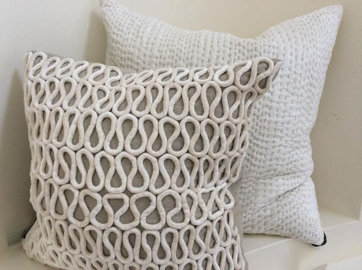 493 best images about DIY Pillows on Pinterest Linen pillows, Floor cushions and Cute pillows