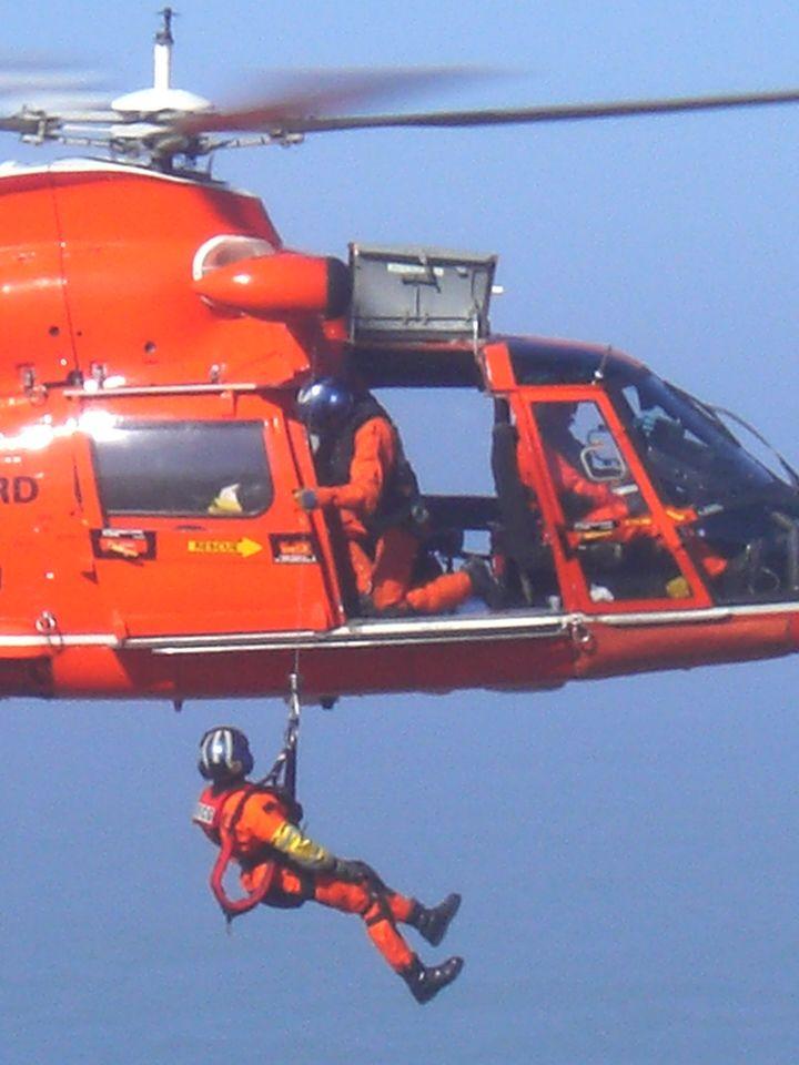 US Coast Guard Rescue Swimmer COAST GUARD Attention: US Coast Guard Help celebrate a great career in the US Coast Guard Personalized custom Coast Guard rings : http://www.us-military-rings.com #us #CoastGuard #USMilitary