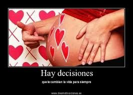 Decisiones :3