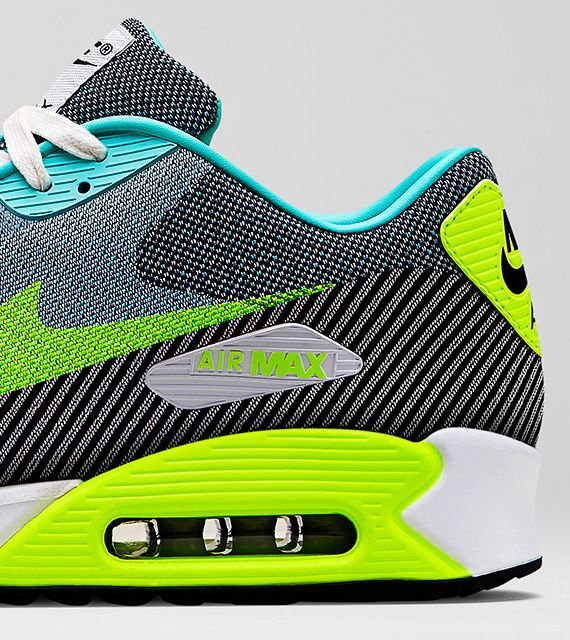 Nike Air Max 90 Jacquard - Mecurial and Magista Collection