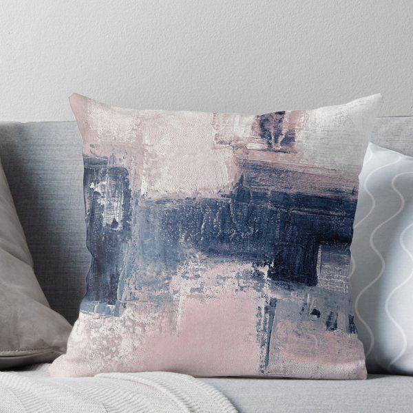 Landscape Dreams Brocade Pillow Cover