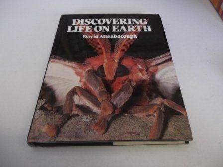 life on earth david attenborough book pdf