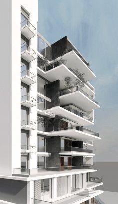Maidan Heights #Architecture