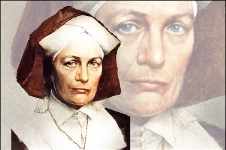 """Esta receita foi ensinada por uma freira alemã chamada Hildegarda de Bingen.Ela é, para muitos, uma santa e é considerada """"a padroeira da medicina natural""""."""