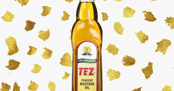 The practice of using mustard oil for hair growth dates back as far as 4,000 years ago with Indian scalp massages, and is still used today.