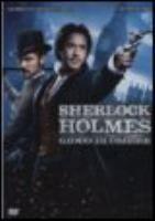 Sherlock Holmes. Gioco di ombre