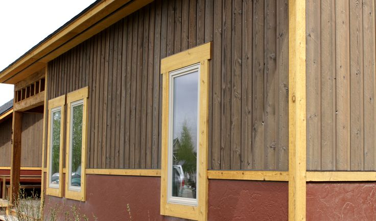 Yeshaus Siding Gt Lp Smart Side Engineered Wood Siding