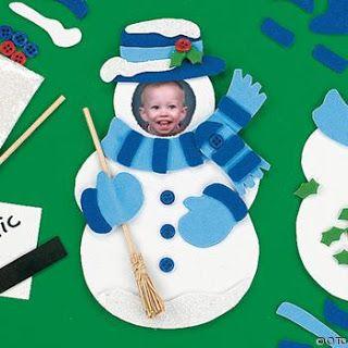 Idéias de Natal para Educação Infantil | Ideias para Decoração